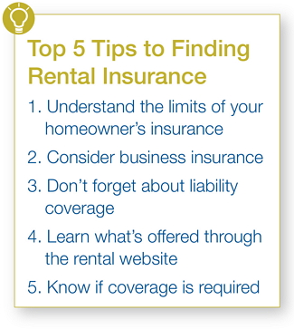Understand the limits of your homeowner's insurance