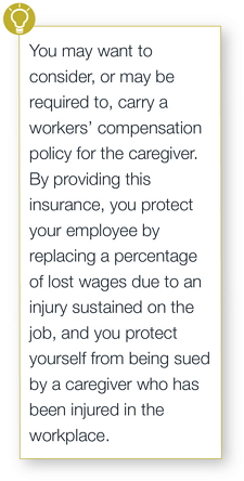 Workers Comp Policy